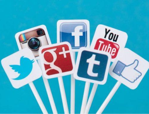 Redes sociales: ¿Las dominas o te dominan ellas a ti?