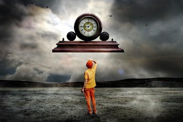¿Cómo sacar tiempo cuando no tienes tiempo?