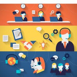 servicios trabajar en internet