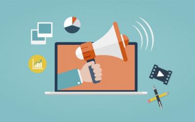 5 tendencias de marketing digital para pequeñas empresas