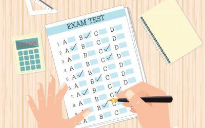 Test de redacción web: ¿Cuánto sabes como redactor?