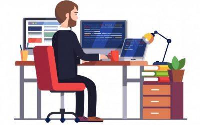 ¿De qué trabajar en Internet?