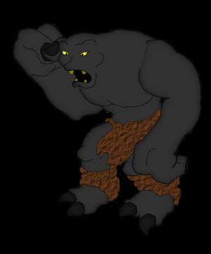 mi primer troll 1