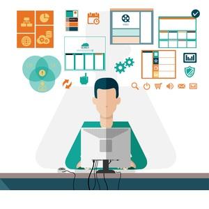 webmaster trabajar en internet