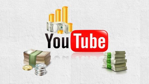 Los Youtubers más ricos de España